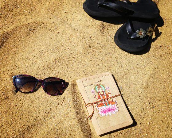 Traut euch auf die Bühne: Packt die Tagebücher aus!