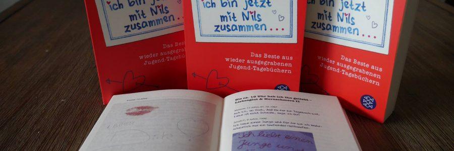 Das Buch zum Diary Slam