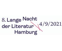 Lange Nacht der Literatur: Zehn Jahre Diary Slam am 4.9.2021